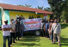 Panitia Pemilihan Kecamatan (PPK) Aek Kuasan