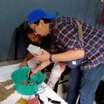 """PT XL Axiata Tbk (XL Axiata) mengembangkan solusi berbasis Internet of Thing (IoT) di bidang agrikultur untuk meningkatkan kualitas kopi pascapanen. Solusi precision farming ini bernama """"Smart Coffee Monitoring"""" ."""