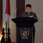Anggota Fraksi PKS DPRD Kota Medan, Syaiful Ramadhan