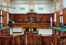 Praperadilan, Penangkapan Ketua KAMI Medan Dinilai Cacat Hukum