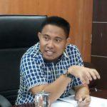 Wakil Ketua DPRD Medan, T Bahrumsyah