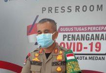 Kasatpol PP Kota Medan, Muhammad Sofyan