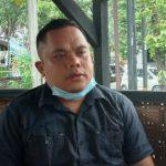 Ketua Bawaslu Kota Medan, Payung Harahap
