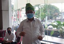Calon Walikota Medan nomor urut 1, Akhyar Nasution