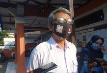 Anggota Bawaslu Kota Medan, Raden Deni Admiral