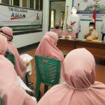 Relawan Fahmi Ummi Bacakan Yasin 41 dan Doa Bersama Untuk Akhyar-Salman