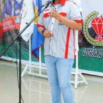 Calon Walikota Medan, Muhammad Bobby Afif Nasution