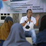 Calon Wakil Wali Kota Medan, Aulia Rachman
