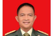 Mayjen TNI Hassanudin