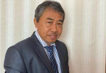 Prof Tan Kamello