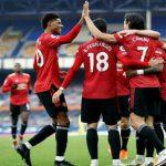Mancherter United Menyingkirkan Liverpool diputaran keempat FA Cup