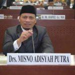 Pelantikan Rektor USU sesuai perintah Kemendikbud