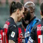 Langkah AC Milan terhenti di babak perempat final Coppa Italia
