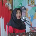 Gubernur Sumut Edy Rahmayadi memilih Wanna Wasalwa Lubis sebagai Kadis Kependudukan dan Catatan Sipil Sumut