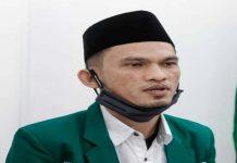 Ketua HIMMAH Sumut, Abdul Razak Nst