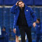 Frank Lampard kedatangan menggaruk kepalanya usai Chelsea kalah atas Manchester City, 1-3.(ist)