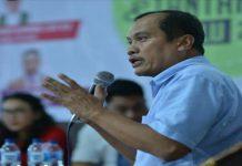 Juru Bicara Muryanto Amin, Edy Ikhsan