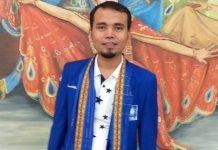 Ahmad Khairuddin, M.Si