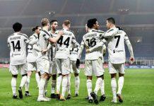 Inter Milan harus akui ketangguhan Juventus, laga yang berlangsung di Giuseppe Meazza