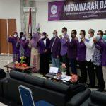 Musyawarah daerah (Musda) Ikatan Ahli Kesehatan Masyarakat Indo (IAKMI) Sumatera Utara (Sumut) pada 9 Februari 2021, dinilai janggal