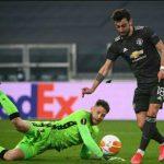 Manchester United berhasil memetik kemenangan telak saat berstatus sebagai tim tamu