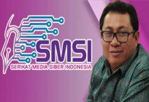 Serikat Media Siber Indonesia (SMSI) menyambut positif kebijakan Kapolri Jendral Listyo Sigit Prabowo yang lebih mengedepankan pola restorative justice