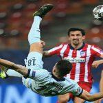 Chelseasukses membekukAtletico Madriddengan skor tipis 0-1