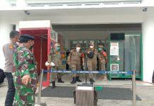 Sebanyak 250 personel gabungan, atau setara satu kompi dalam istilah militer, diturunkan untuk melakukan pengamanan dalam pelantikan 10 kepala daerah di Sumut.