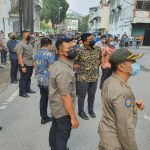 Pemerintah Kota (Pemko) Medan sendiri menyebut malah tidak mengetahui siapa pemilik bangunan eks Harian Portibi yang dihancurkan oleh Walikota Medan, Bobby Nasution, Kamis (4/3/2021).