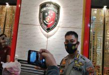 Polda Sumatera Utara (Sumut) menegaskan, tidak mencampuri urusan Kongres Luar Biasa (KLB) Partai Demokrat yang berlangsung di Hotel The Hill Sibolangit, Kabupaten Deliserdang.