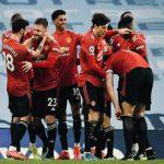 Man United berhasil memenangkan derbi Manchester kedua musim ini dengan menang meyakinkan 0-2 di Etihad Stadium, Senin (8/3/2021) dinihari WIB.