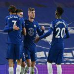 Chelseaberhasil melanjutkan tren positifnya diLiga Inggris2020/2021 usai menekukEverton, di Stamford Bridge, Selasa (9/3/2021) dini hari WIB. Pada laga tersebut, tuan rumah menang dengan skor 2-0.
