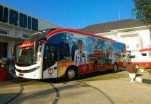 Pemerintah Provinsi (Pemprov) Sumatera Utara (Sumut) meluncurkan tiga bus ambulance yang akan menangani operasi- operasi kecil yang diperuntukkan untuk masyarakat Sumut. Program ini disebut dengan Bakti Kesehatan Bermartabat (BKB).