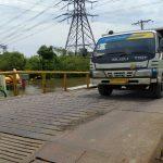 Pengerjaan pembangunan Jembatan Titi Dua Sicanang yang berada di Kelurahan Belawan, Kecamatan Medan Belawan dilanjutkan kembali tahun ini. Pemko Medan menyiapkan anggaran sebesar Rp9 miliar bersumber dari APBD Kota Medan 2021.