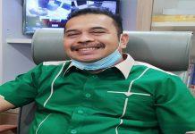 Kadis Kependudukan dan Catatan Sipil Kota Medan, Zulkarnain.
