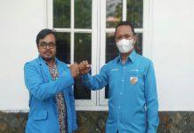 Dewan Pimpinan Daerah Komite Nasional Pemuda Indonesia (KNPI) Sumatera Utara (Sumut) menunjuk Bambang Saswanda Harahap sebagai Ketua Karateker DPD KNPI Kabupaten Mandailing Natal (Madina).