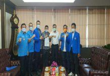 Tiga kubu Dewan Pengurus Komite Nasional Pemuda Indonesia (DPP KNPI) dibawah kepemimpinan kubu Mustahuddin sebagai Plt Ketua Umum menggantikan Haris Pertama, dan kubu Noer Fajrieansyah, serta kubu Abdul Aziz, menyepakati pelaksanaan kongres bersama KNPI.