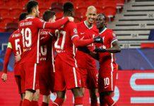 Liverpoolyang terseok-seok diLiga Inggris, namun sangar diLiga Champions