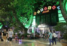 Kawasan pusat jajanan kuliner Merdeka Walk bakal direlokasi ke Jalan Ahmad Yani, Medan atau kawasan Kesawan. Relokasi ini masuk dalam rencana penataan kawasan Kesawan.