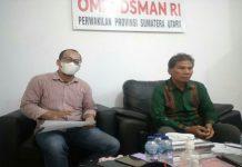 Posko pengaduan yang dibuka oleh Ombudsman RI Perwakilan Sumut mulai dari 12 hingga 17 Maret 2021 sudah menerima sebanyak 39 pengaduan terkait lonjakan tagihan air PDAM Tirtanadi.