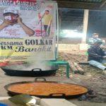 Sebagai upaya turut melaksanakan Program Nasional Ekonomi Bangkit, Partai Golkar Sumatera Utara yang dipimpin Musa Rajekshah merancang program Bersama Golkar UKM Naik Kelas.