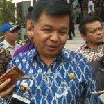 Komisi Pemberantasan Korupsi menetapkan Bupati Bandung Barat periode 2018-2023 AA Umbara sebagai tersangka terkait dugaan korupsi Pengadaan Barang Tanggap Darurat Bencana Pandemi Covid 19