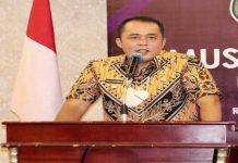 Wakil Walikota Medan, Aulia Rachman