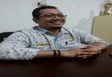 Kadis Perumahan Kawasan Pemukiman dan Penataan Ruang Kota Medan, Benni Iskandar