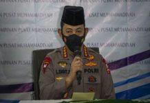 KapolriJenderal Listyo Sigit Prabowo
