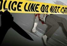 Seorang ayah berinisial S, 41, warga Dusun VI, Paya Belibis, Desa Stabat Lama Barat, Kecamatan Wampu,Kabupaten Langkat, membunuh kekasih putrinya yakni R, Rabu (7/4/2021) malam.