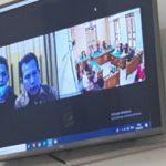 Dua orang YouTuber dijerat dengan UU ITE lantaran mengunggah video polisi tunggak pajak. Keduanya diganjar 8 bulan penjara.