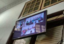 14 Mantan anggota DPRD Sumatera Utara (Sumut) divonis dengan hukuman yang bervariasi mulai dari 4-5 tahun penjara. Mereka terbukti bersalah menerima suap dari Mantan Gubernur Sumut Gatot Pujo Nugroho.