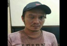 Tim Tekab Polsek Medan Kota berhasil meringkus preman yang kerap meminta uang keamanan terhadap para pedagang Jalan Gedung Arca, Kecamatan Medan Kota.