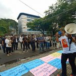 Pasca aksi yang dilakukan oleh sejumlah wartawan yang berlangsung selama dua hari di depan Kantor Walikota Medan, muncul pula penggiringan isu yang menyebutkan seolah wartawan telah berdamai dengan Walikota Medan Bobby Nasution.